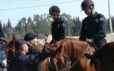 """Dutch - Turkish Mounted Police"" Project"